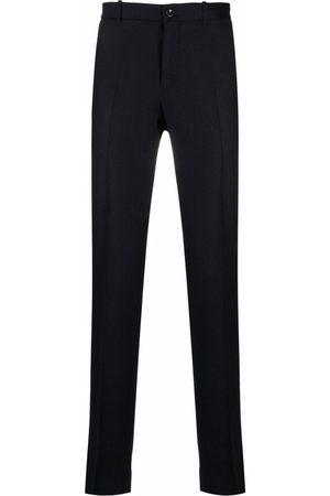 Incotex Slim-cut trousers