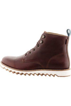 Levi's Botas Berg Boot Ripple EU 40 Brown