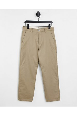 SELECTED Chino in loose fit in