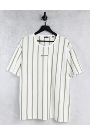 Only & Sons Organic cotton oversize t