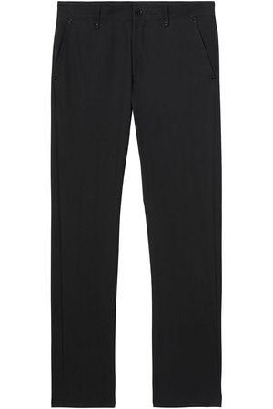 Burberry Pantalones de vestir con pinzas