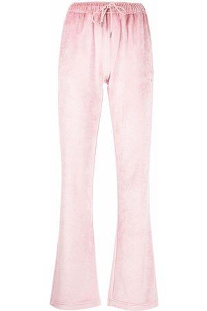 Moncler Pants de terciopelo