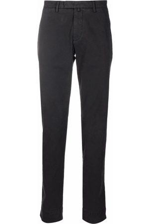 BRIGLIA Pantalones chino rectos