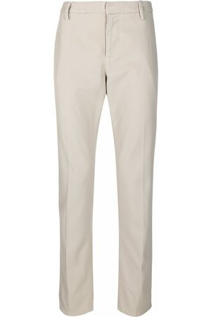 Dondup Hombre Chinos - Pantalones chino rectos