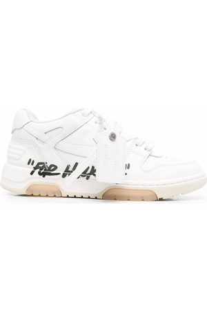 OFF-WHITE Mujer Tenis - For Walking sneakers