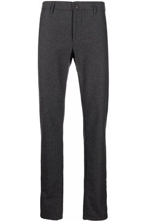 Incotex Hombre Chinos - Pantalones chino slim