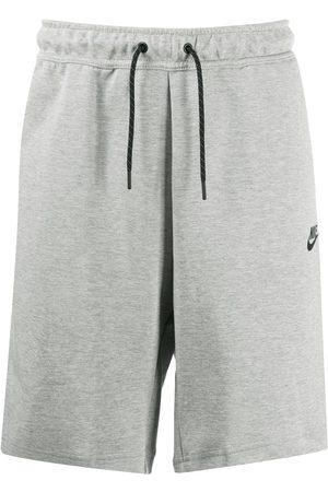 Nike Bermudas con logo estampado