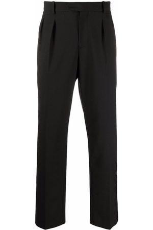 Karl Lagerfeld Hombre De vestir - Pantalones de vestir rectos