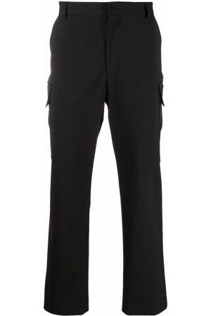Karl Lagerfeld Hombre Cargo - Pantalones cargo slim