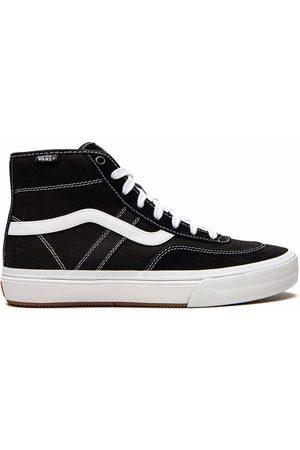 Vans Hombre Tenis - Crockett High Pro II sneakers