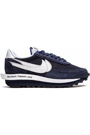 Nike Hombre Tenis - X Sacai x Fragments LDWaffle sneakers