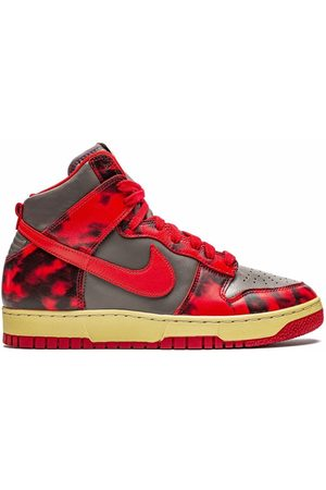 """Nike Hombre Tenis - Dunk High 1985 SP """"Chile Red"""" sneakers"""