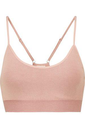 The Upside Zahra knit sports bra
