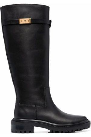 Tory Burch Mujer Botas altas - Botas por la rodilla