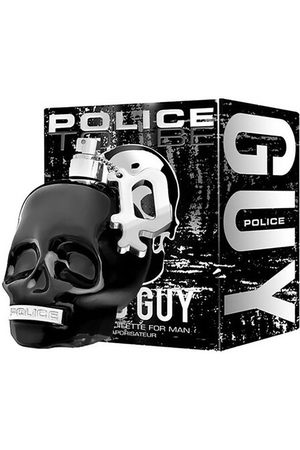 Police To Be Bad Guy 125ml One Size