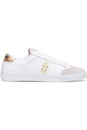 Dsquared2 Mujer Tenis - ICON lace-up sneakers