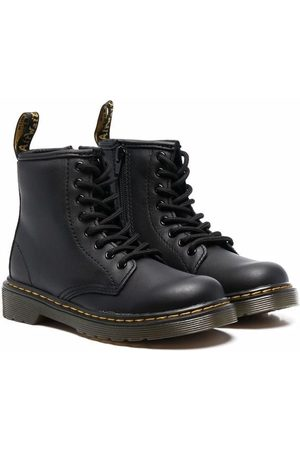 Dr. Martens Niño Botas y Botines - Lace-up leather boots