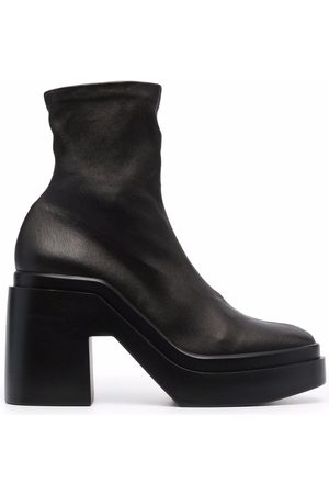Clergerie Mujer Botines - Ninaa chunky-sole ankle boots