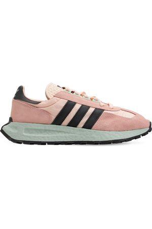 ADIDAS ORIGINALS Mujer Tenis - Sneakers Retropy E5