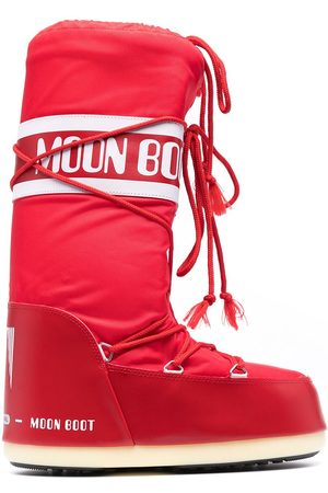 Moon Boot Tenis - Botas para nieve capitonadas