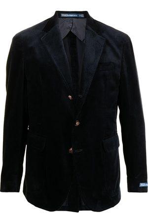 Polo Ralph Lauren Hombre Abrigos de lana - Wale corduroy single-breasted coat