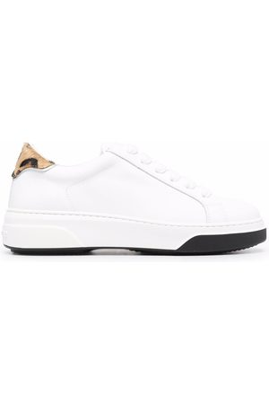 Dsquared2 Mujer Tenis - Low top lace-up sneakers