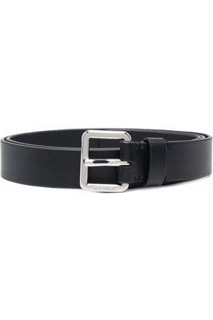 Neil Barrett Hombre Cinturones - Logo-buckle belt