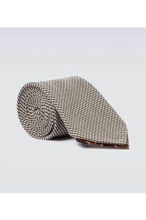 BRAM Vernazza cotton tie