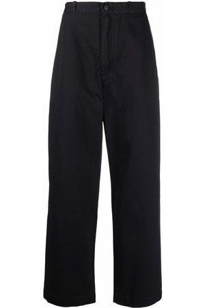 Levi's High-waist straight trousers