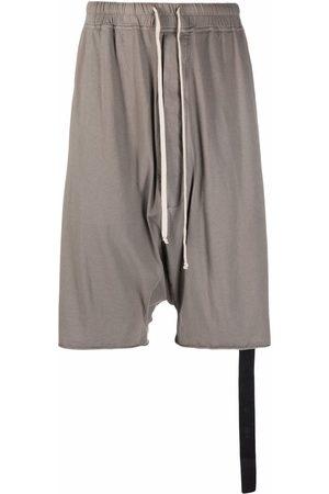 Rick Owens DRKSHDW Hombre Pantalones y Leggings - Pantalones cortos por la rodilla