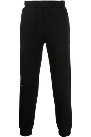 Givenchy Hombre Pantalones y Leggings - Logo-print track pants