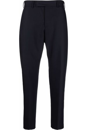 Pt01 Pantalones chino regulares