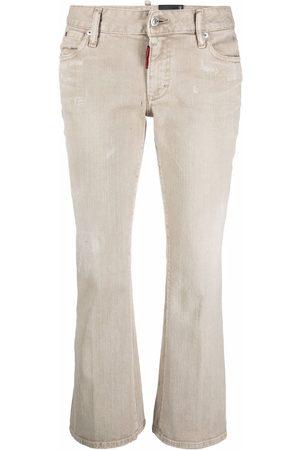 Dsquared2 Kick-flare jeans