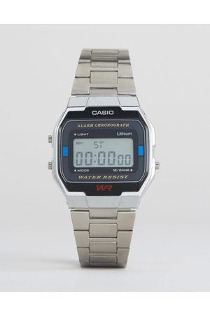Casio A163WA