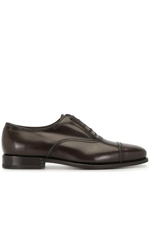 Salvatore Ferragamo Zapatos derby con agujetas