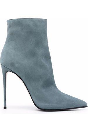 Le Silla Eva stiletto ankle boots