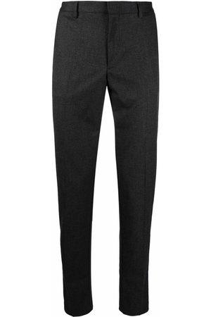 HUGO BOSS Hombre De vestir - Pantalones de vestir con pinzas
