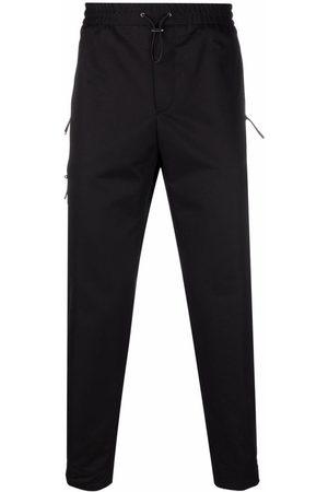 PT01 Pantalones cargo rectos