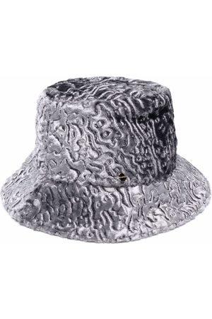 Flapper Sombrero de pescador texturizado