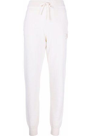 Karl Lagerfeld Mujer Leggings y treggings - Pants tejidos con cordón