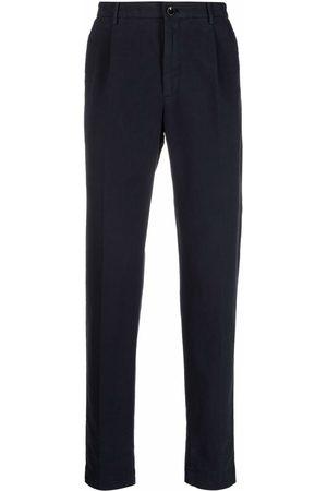 Incotex Hombre Chinos - Pantalones chinos rectos