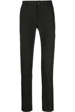 Incotex Hombre Chinos - Pantalones chinos slim