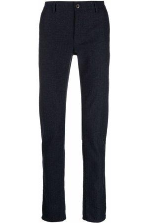 Incotex Pantalones chinos slim