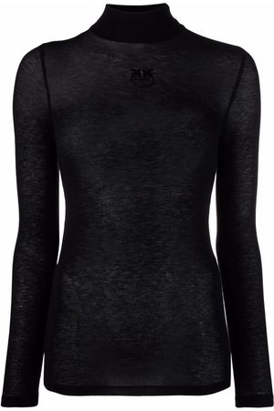Pinko Mujer Suéteres - Jersey con cuello vuelto