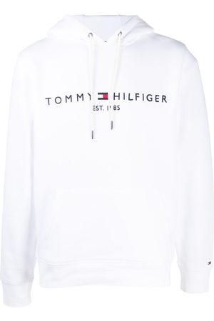 Tommy Hilfiger Sudadera con logo bordado