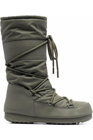 Moon Boot Mujer Botas altas - Botas para nieve High WP