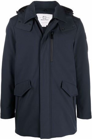 Woolrich Hombre Abrigos - Hooded padded coat