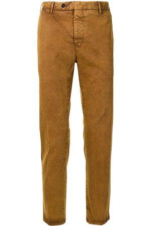 PT01 Pantalones slim
