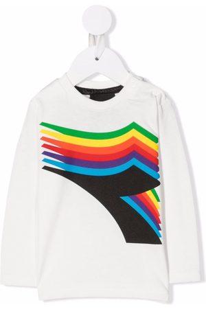 Diadora Junior Sudaderas - Logo sweatshirt