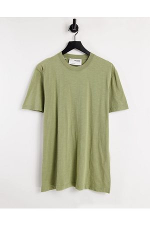 SELECTED Relaxed oversize t